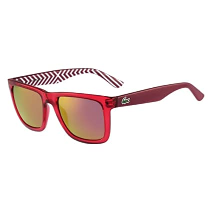 b0244a89da48 Amazon.com: Lacoste Sunglasses - L750S (Orchid): Sports & Outdoors