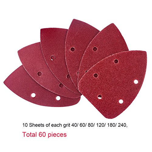 Buy mouse sandpaper 80 grit
