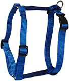 20in   28in Dog Harness Blue,  Lrg 40   120 lbs Dog By Majestic Pet Products