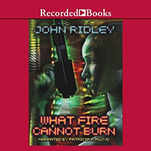 What Fire Cannot Burn Audiobook