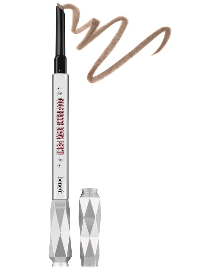 Benefit Cosmetics Benefit Super Easy Goof Proof Brow Pencil Easy Shape & Fill (2 light)