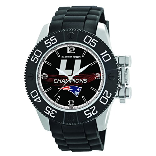 New England Patriots Super Bowl 51 2017 Championship Watch