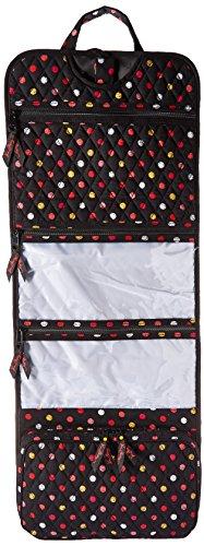 Vera Signature Organizer Dots Hanging Bradley Cotton Havana xvxHgw