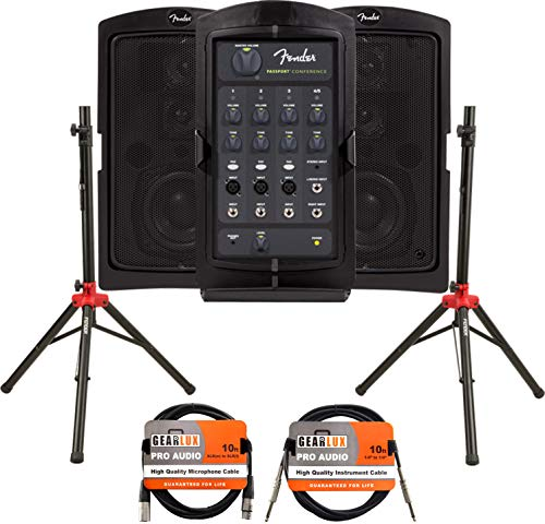 Fender Passport Conference Portable