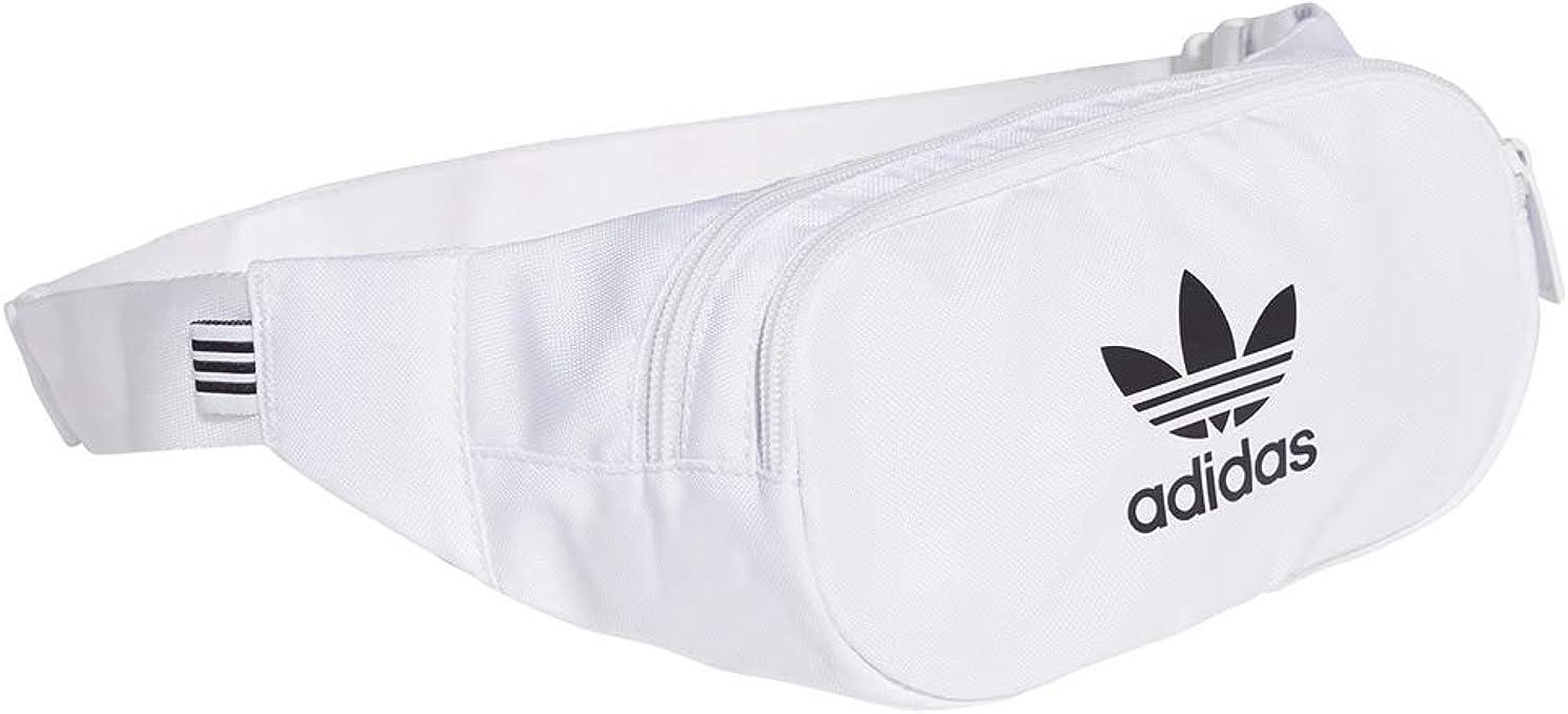 adidas, ESSENTIAL CBODY BLANCO FL9659, riñonera para mujer: Amazon.es: Ropa y accesorios