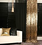 ShiDianYi Gold-SEQUIN BACKDROP