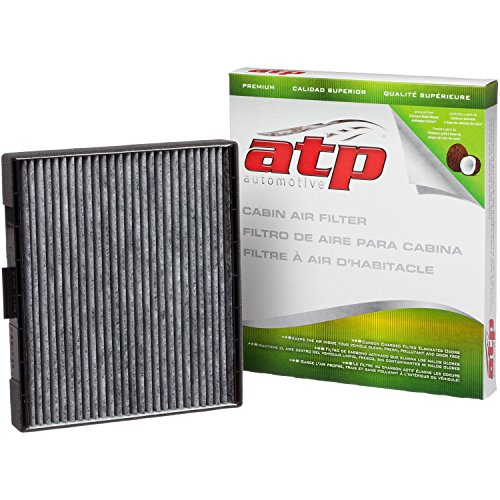 ATP Automotive RA-57  Carbon Activated Premium Cabin Air Filter