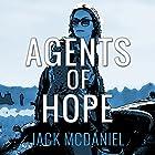 Agents of Hope: Pan21 Hörbuch von Jack McDaniel Gesprochen von: Jack McDaniel