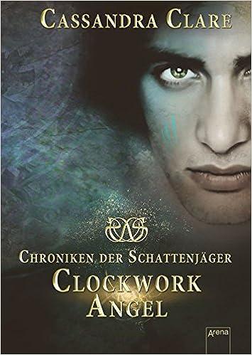 Bildergebnis für clockwork angel