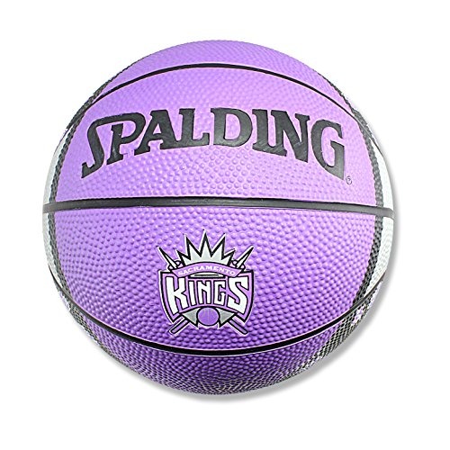 - NBA Sacramento Kings Mini Team Basketball