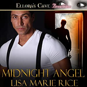 Midnight Angel Audiobook