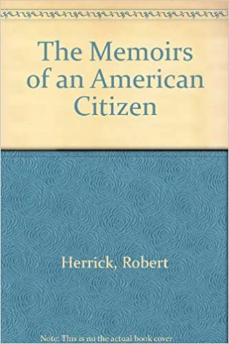 Ebook Pdf Telechargement Gratuit The Memoirs Of An American