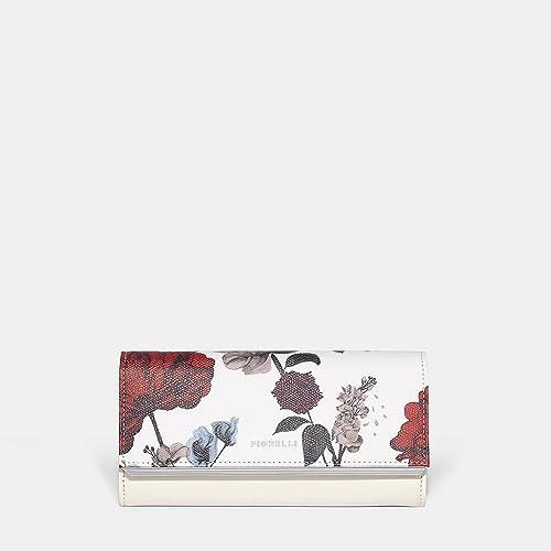 Womens Addison Satchel Multicolour (Pop Botanical) FWS0018 Fiorelli ttfR1ZZdt
