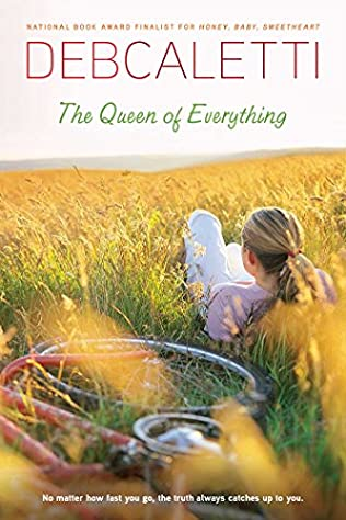 book cover of The Queen of Everything