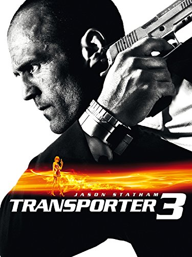 Transporter 3 Film