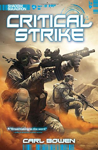 Download Shadow Squadron: Critical Strike ebook
