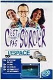 C'est pas sorcier - L'espace [Francia] [DVD]