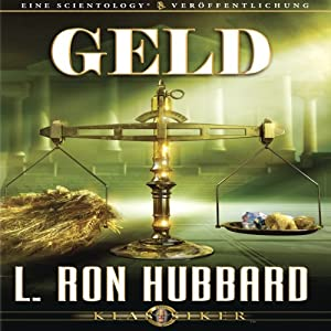Geld [Money] Audiobook