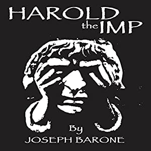 Harold the Imp Audiobook
