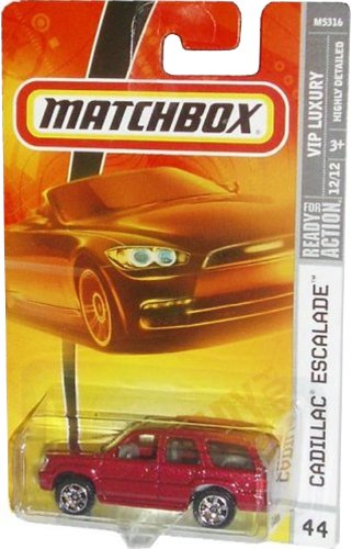 mattel-matchbox-2007-mbx-vip-luxury-164-scale-die-cast-metal-car-44-maroon-sport-utility-vehicle-suv