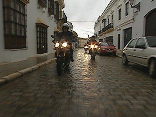 2: Spain (Classic Two Handlebar)