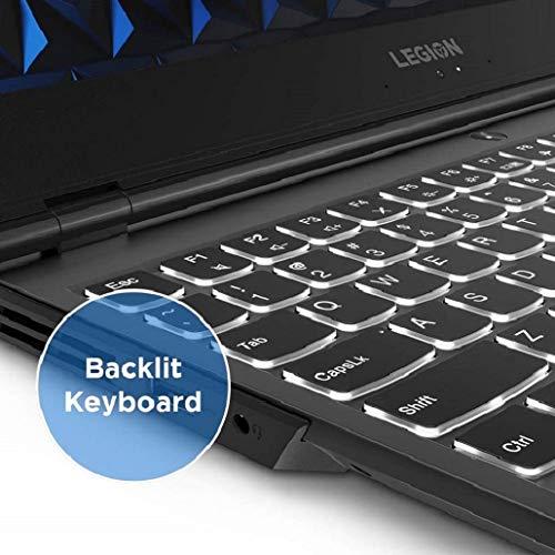 Lenovo Legion Y540 9th Gen Intel core i5 15.6 inch FHD Gaming Laptop(8GB/1TB SSD/Windows 10/MS Office/4GB NVIDIA GTX1650 Graphics/Black/2.3Kg), 81SY00C7IN