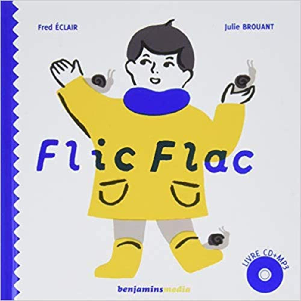 Amazon in: Buy Flic flac Book Online at Low Prices in India