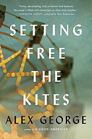 book cover of Setting Free the Kites