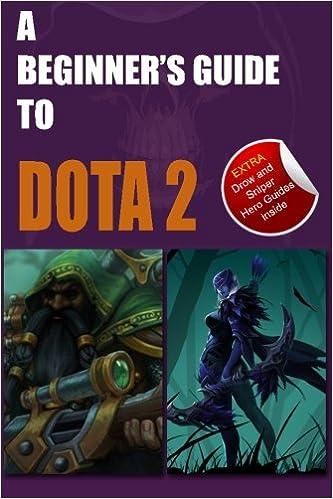 a beginner s guide to dota 2 innovate media 9781502732903
