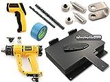 HolsterSmith: Sheath/Holster DIY Combo Kit - Basic Kit (Journeyman Series #8)