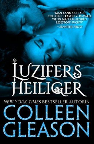 Luzifers Heiliger: Die Londoner Drakulia Vampire 1800 (Volume 2) (German Edition) Colleen Gleason
