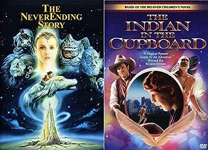 Amazon Com Classic Children S Fantasy Films The Neverending Story