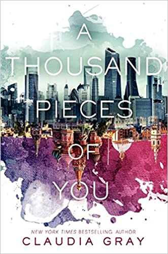 Image result for a thousand pieces of you
