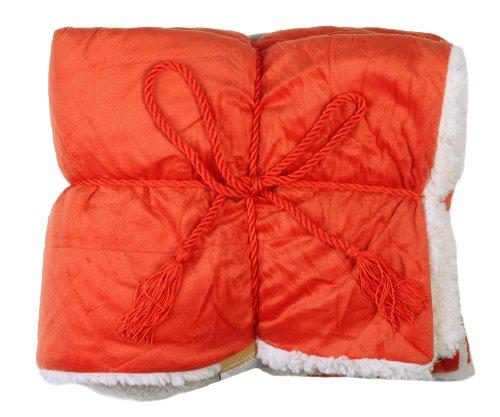Simplicity Super Soft Faux Fur Blanket 50