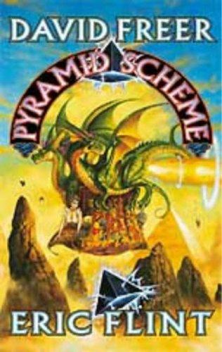 Pyramid Scheme (The Best Pyramid Scheme)