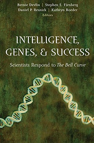 Review Intelligence, Genes, and Success: