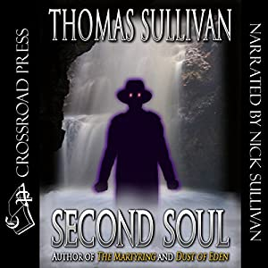 Second Soul Audiobook