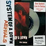 Aerials / Toxicity / P.L.U.C.K. by System of a Down (2002-08-06)