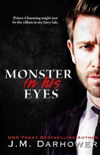 Monsters Literature In (Monster in His Eyes)