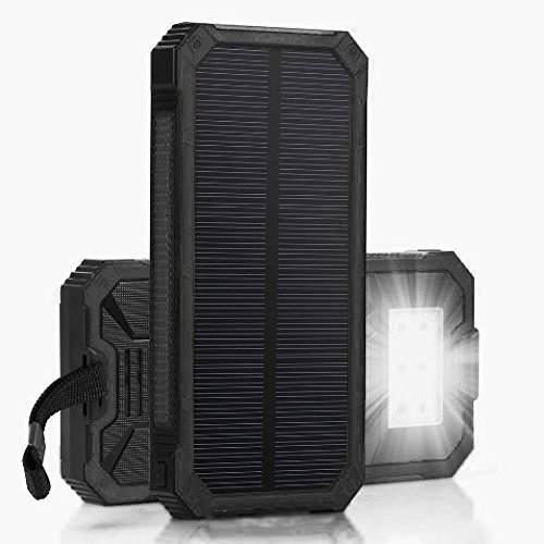 Best Solar Charger For Ipad - 5
