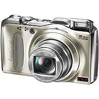 FinePix F550EXR - Digitalkamera - Kompaktkamera