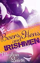 Beers, Hens, and Irishmen (Warblers Point Series Book 1)