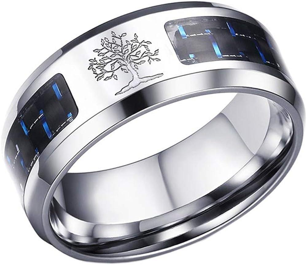 KSQS King /& Queen Corona Pareja brazaletes de su Corona de Plata Negra // Azul