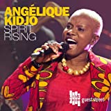 Spirit Rising by Angelique Kidjo (2012-02-21)