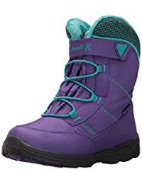 Kamik Girl's Stance Snow Boots