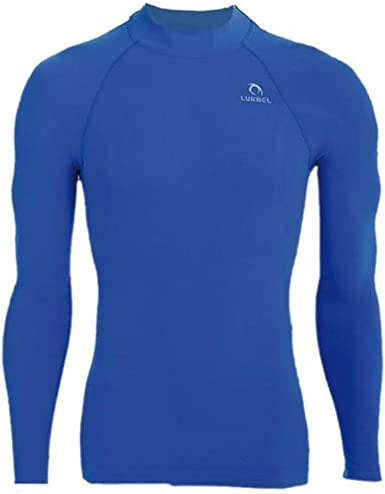 S2S LURBEL Camiseta TERMICA M/L Color Royal: Amazon.es: Ropa y accesorios