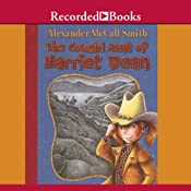 The Cowgirl Aunt of Harriet Bean | Alexander McCall Smith