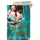 Wicked Designs (The League of Rogues Book 1)