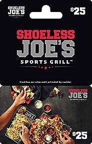 Shoeless Joe's Gift