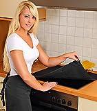 maxx cuisine platzwunder unterstellplatte untersetzer f r. Black Bedroom Furniture Sets. Home Design Ideas